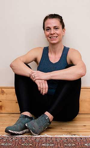 Kelly Health & Fitness Coach SW London